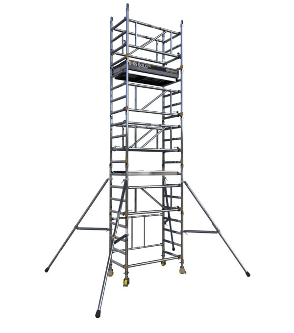 Solo 700 One Man Access Tower