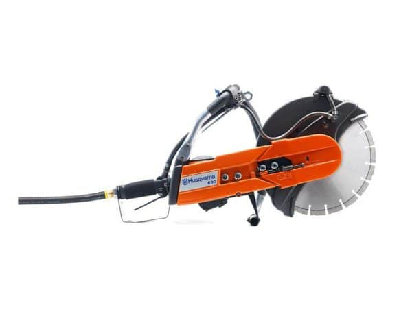 300MM (12INS) AIR DRIVEN SAW