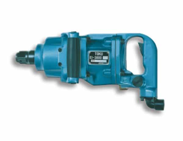 IMPACT WRENCH 1 INCH SQUARE DRIVE