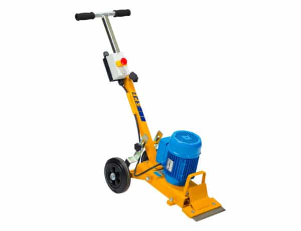 TILE/LINO STRIPPING MACHINE