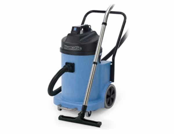 HEAVY DUTY INDUSTRIAL VACUUM