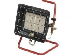 PROPANE SINGLE PLAC HEATER