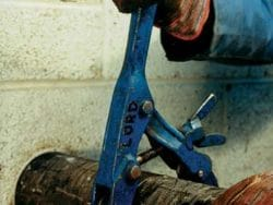 IN-SITU PIPE CUTTER