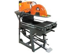 450MM PETROL MASONRY SAWBENCH