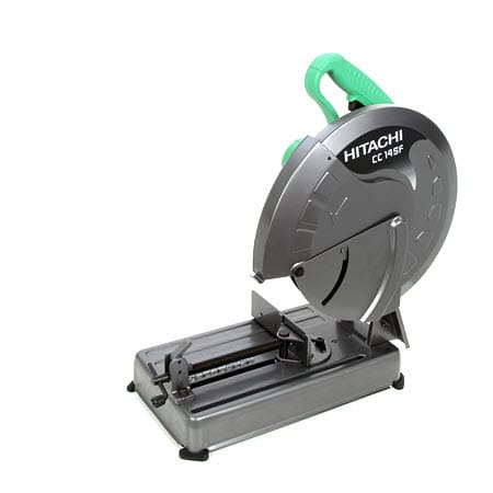 355MM (14INS) TABLE CUT OFF SAW