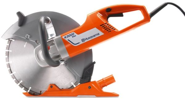 350MM WET AND DRY ELECTRIC DISC CUTTER