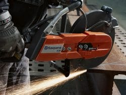 Husqvarna K30 Air Tools