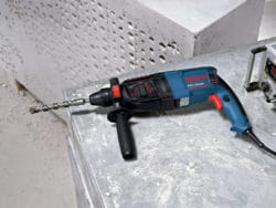 2KG HAMMER DRILL - SDS - PLUS