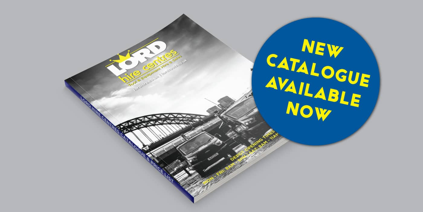 Lord Hire Catalogue