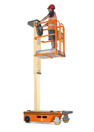 Eco Lift Power Tower