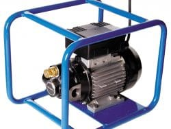 Viscomat Oil Transfer Pump
