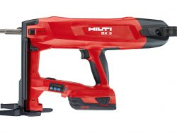 CORDLESS BATTERY-ACTUATED FASTENING TOOL