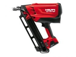 GX 90-WF Gas-actuated fastening tool for wood framing applications